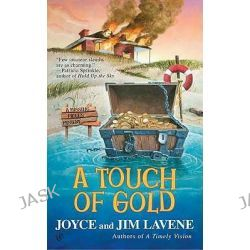 A Touch of Gold, Missing Pieces Mysteries by Joyce Lavene, 9780425240243.
