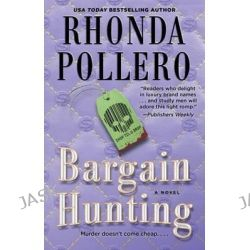 Bargain Hunting, Finley Anderson Tanner by Rhonda Pollero, 9781416590828.