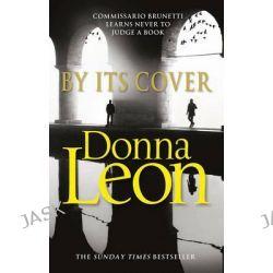 By its Cover, Brunetti by Donna Leon, 9780099591283.