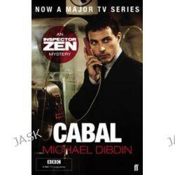Cabal, Aurelio Zen Series : Book 3 by Michael Dibdin, 9780571270620.