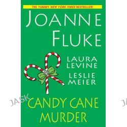 Candy Cane Murder by Leslie Meier, 9781496705303.