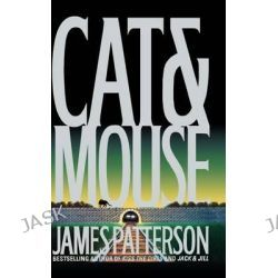 Cat & Mouse, Alex Cross Series : Book 4 by James Patterson, 9780316693295.