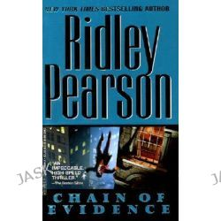 Chain of Evidence by Ridley Pearson, 9780786889082.