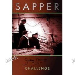 Challenge, Bulldog Drummond by Sapper, 9780755116744.