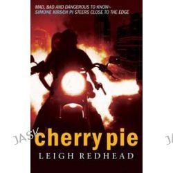 Cherry Pie, Simone Kirsch by Leigh Redhead, 9781741147360.