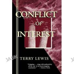 Conflict of Interest by Terry Lewis, 9781561645381.