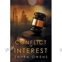 Conflict of Interest by Zahra Owens, 9781632169150.