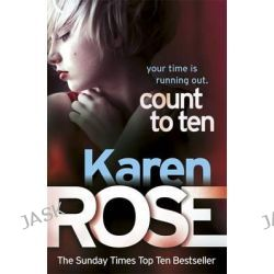 Count to Ten, Chicago Series by Karen Rose, 9780755385195.