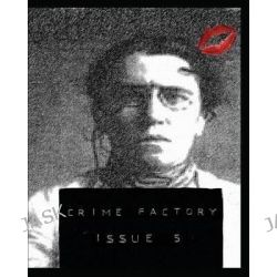 Crime Factory Issue 5 by Crime Factory, 9781497435360.