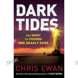 Dark Tides by Chris Ewan, 9780571307432.