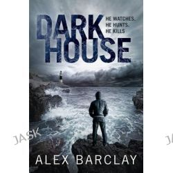 Darkhouse, Joe Lucchesi by Alex Barclay, 9780008180874.
