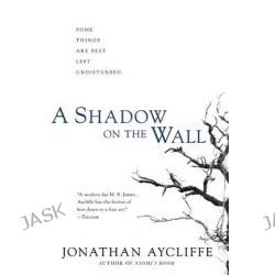 A Shadow on the Wall by Jonathan Aycliffe, 9781597808576.