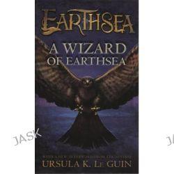 A Wizard of Earthsea, Earthsea Cycle by Ursula K Le Guin, 9780606266246.