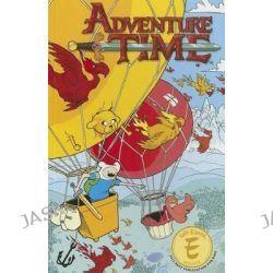 Adventure Time, Volume 4, Adventure Time (Kaboom!) by Ryan North, 9781608863518.