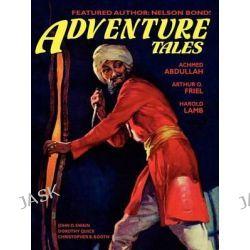 Adventure Tales #2 by John Gregory Betancourt, 9781557424617.