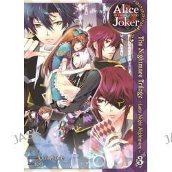 Alice in the Country of Joker Nightmare Trilogy, v.3 by QuinRose, 9781626920897.
