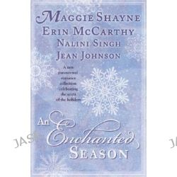 An Enchanted Season by Maggie Shayne, 9780425217856.