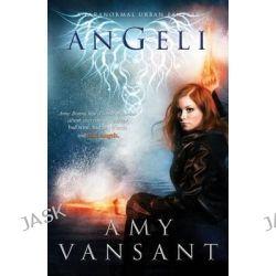 Angeli - The Pirate, the Angel & the Irishman by Amy Vansant, 9780983719144.