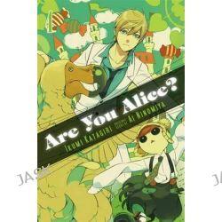 Are You Alice?, v. 4 by Ikumi Katagiri, 9780316252805.