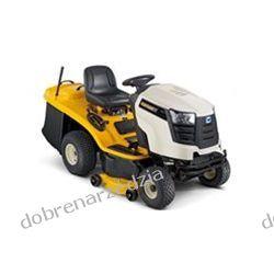 Traktorek ogrodowy cc714te
