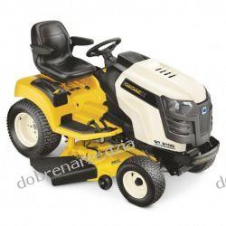 Traktorek ogrodowy Cub Cadet GTX 2100 Bez agregatu
