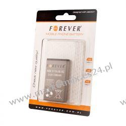 Bateria Forever do Nokia 3110 classic 1050 mAh Li-Ion HQ