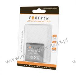 Bateria Forever do Nokia 6500 classic 900 mAh Li-Ion HQ