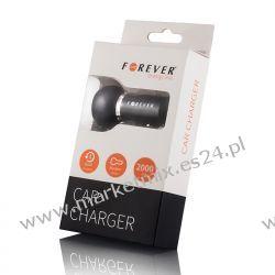 Ładowarka samochodowa Forever do Samsung Galaxy Tab 2100 mAh HQ