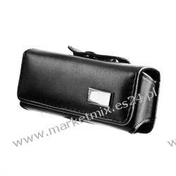Kabura Callme Model 6 do iPhone/Samsung i900/Sony Ericsson W950i/W960i/Nokia E71/N97