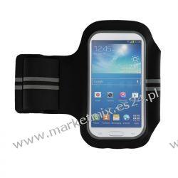Pokrowiec na ramię Super Fit 4,7'' (Samsung S V mini) czarny