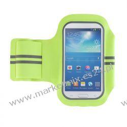 Pokrowiec na ramię Super Fit 4,7'' (Samsung S V mini) zielony