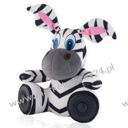 Głośnik Bluetooth Forever Zebra GŁOŚNIKI 3 W