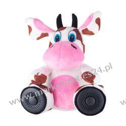Głośnik Bluetooth Forever Krowa GŁOŚNIKI 3 W