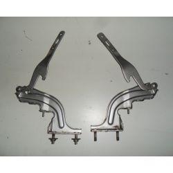 Zawiasy maski Alfa Romeo 156 97-02r. Zawiasy