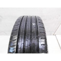 Continental ContiSportContact 5 195/55R16 2016r. Opony