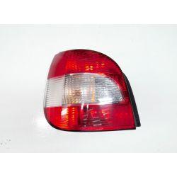 Lampa lewy tył Renault Scenic I Lift