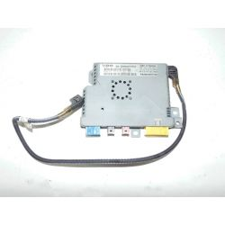 Moduł GPS PSAMLE101-00 Citroen C5 964901638000