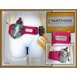 NATAN SWIFT ENERGY BELT PAS TURYSTYCZNY WATER BOTT