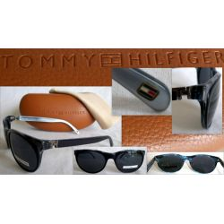 TOMMY HILFIGER OKULARY TH 7326 NV-3 56/17 130MM