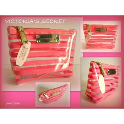 VICTORIA'S SECRET KOSMETYCZKA MEDIUM 20/13CM USA