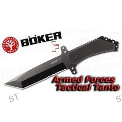 Boker Plus Armed Forces Tactical Tanto Sheath 02BO216