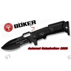 Boker Plus Automat Kalashnikov 2009 Folder 01KAL09 New