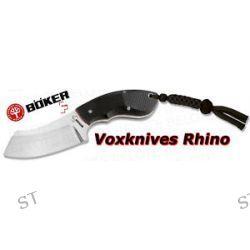Boker Plus Voxknives Rhino Neck Knife w Sheath 02BO271