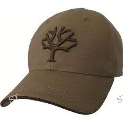 Boker Desert Brown Tan Hat Cap w Embroidered Tree Brand Arbolito Logo 09BO002
