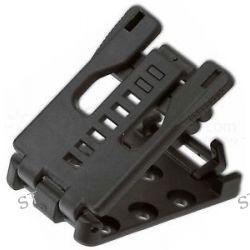 """Boker Plus Tek Lok Knife Belt Clip with Mounting Hardware 2 5"""" or Less 09BO505"""