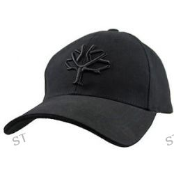 Boker Blackout Hat Cap with Embroidered Tree Brand Arbolito Logo 09BO101 New