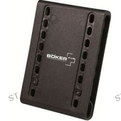 Boker Plus Kydex Belt Clip Small Black with Screws Tek Lok Compatible 09BO554