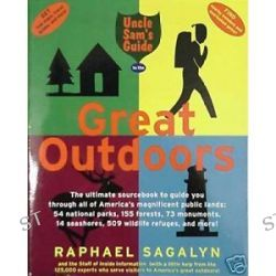 Uncle Sam's Guide to The Great Outdoors Raphael Sagalyn 0679771611