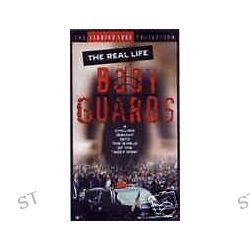Real Life Bodyguards Video VHS The Flesh Blood New