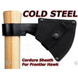 Cold Steel Cordura Sheath Only for Frontier Hawk SC90FH